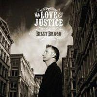 Billy Bragg  Mr. Love & Justice