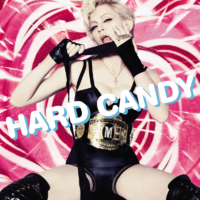 Madonna: Hard Candy