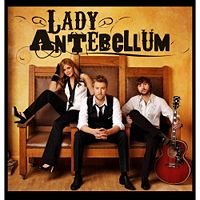 Lady Antebellum  Lady Antebellum