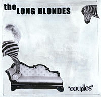 The Long Blondes  	Couples