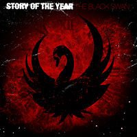 Story of the Year  	The Black Swan