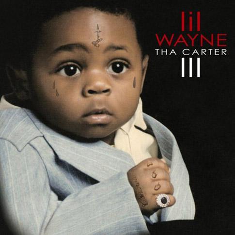 Lil Wayne - Carter III