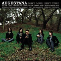 Augustana: Can\'t Love, Can\'t Hurt