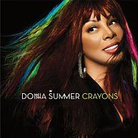 Donna Summer  Crayons