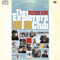 Explorers Club  	Freedom Wind