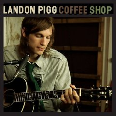 Landon Pigg - Coffee Shop