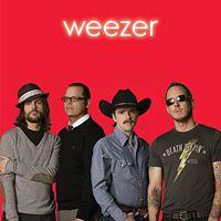 Weezer  Weezer (Red Album)