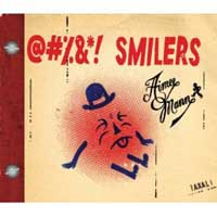 Aimee Mann  @#%&! Smilers