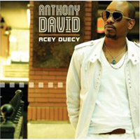 Anthony David: Acey Deucey