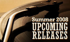 New Summer Releases