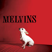 Melvins: Nude With Boots