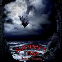 Blackmore\'s Night: Secret Voyage