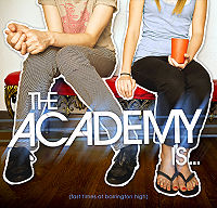 The Academy Is ...: Fast Times at Barrington High