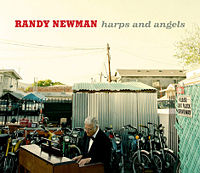 Randy Newman: Harps and Angels