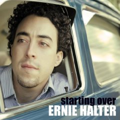Ernie Halter: Starting Over