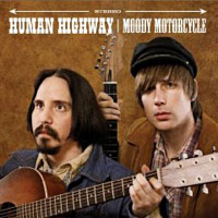 Human Highway: Moody Motorcycle
