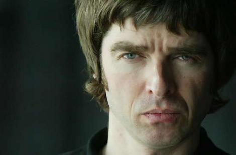 Noel Gallagher, the lead guitarist for Oasis