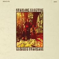 Starling Electric: Clouded Staircase