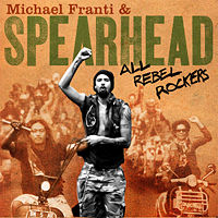 Michael Franti: All Rebel Rockers