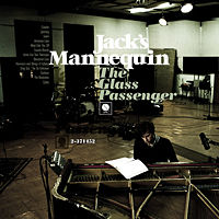 Jack\'s Mannequin: The Glass Passenger