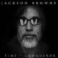 Jacksone Browne: Time the Conqueror
