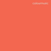 Colourmusic: f, monday, orange, february, venus, lunatic, 1 or 13