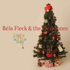 Flecktones: Jingle All the Way