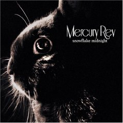 Mercury Rev: Snowflake Midnight