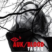 Tanya Tagaq: Auk~Blood
