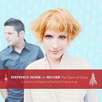 Sixpence None The Richer: The Dawn of Grace