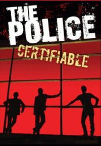 The Police: Certifiable Live CD/DVD - Best Buy Exclusive