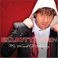 Elliott Yamin: My Kind of Holiday