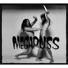 Megapuss: Surfing