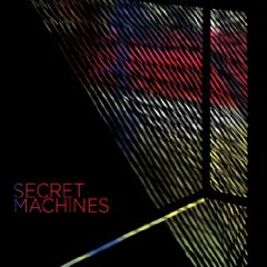 The Secret Machines: Secret Machines