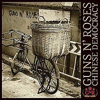 Guns 'n' Roses: Chinese Democracy