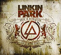 Linkin Park: Road to Revolution (live album)