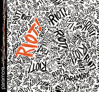 Paramore: The Final Riot! (live CD/DVD)