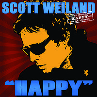 Scott Weiland: Happy In Galoshes