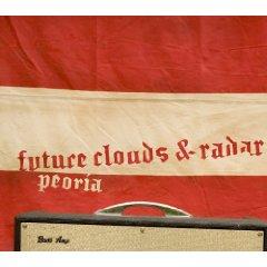 Future Clouds And Radar: Peoria