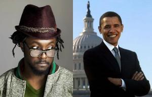Obama/Will.i.Am