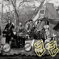 The Raconteurs - Conselers of the lonely