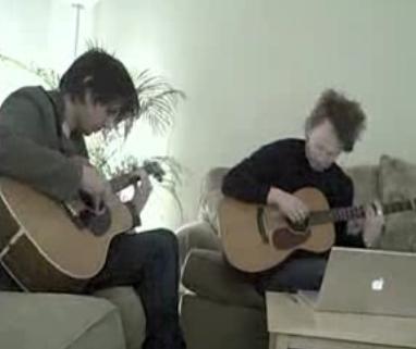 Radiohead - The Rip
