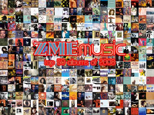 ZME TOP 50