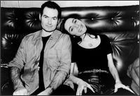 PJ Harvey, John Parish