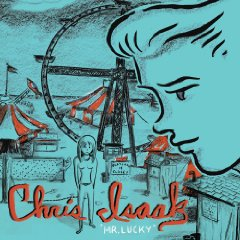 Chris Isaak: Mr. Lucky