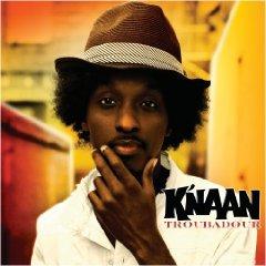 K'Naan: Troubador