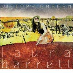 Laura Barrett: Victory Garden