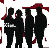 The Red Jumpsuit Apparatus: You Better Pray