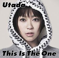 Utada Hikaru: This Is The One
