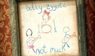 Billy Zygote